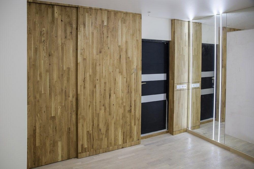 Ремонт квартир фото Гарантия на выполненные работы - 2 года