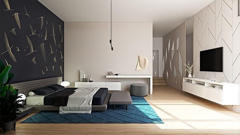 Дизайн интерьера Частный дом, с. Горбовичи