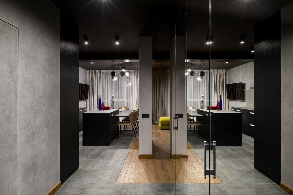 Ремонт квартир фото  Graphito