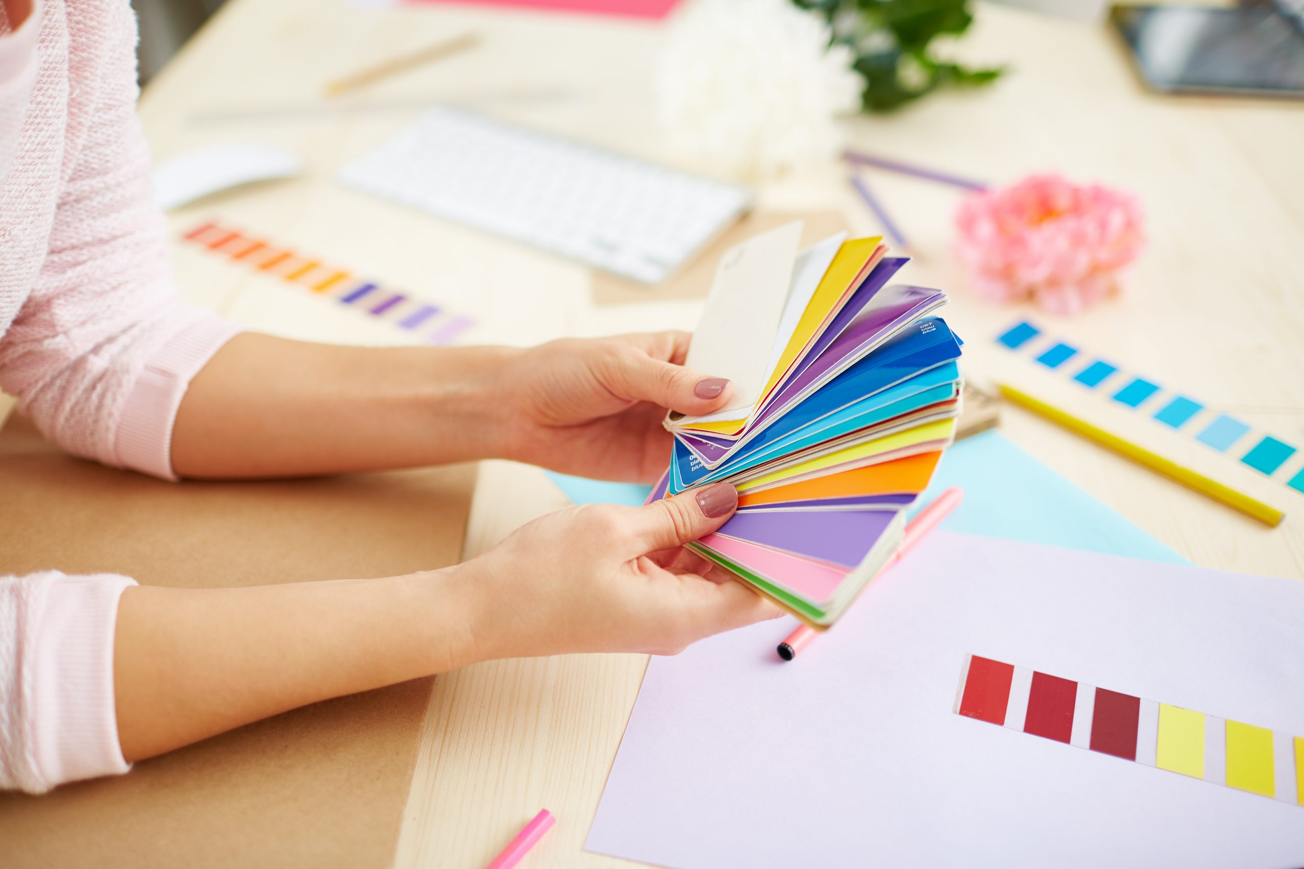 Что учесть перед началом дизайнерского ремонта?